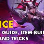Alice Best Item Build: Hero Guide, Tips & Tricks [2019]