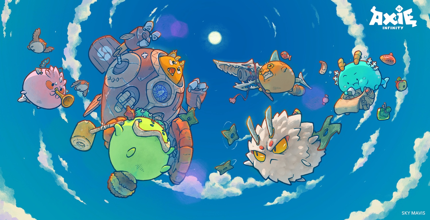 How to Play Axie Infinity: Ultimate Beginner's Guide