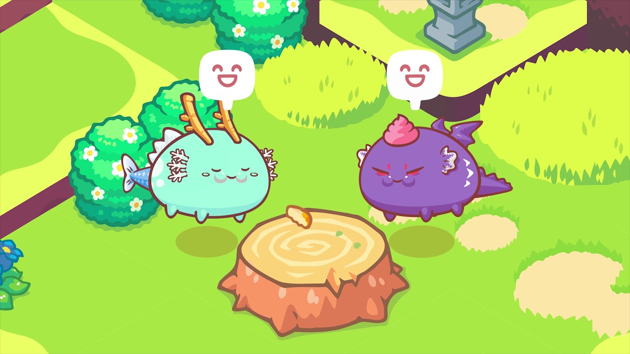 How Much it Costs to Start Playing Axie Infinity