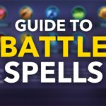 Guide to Battle Spells in Mobile Legends: How to Use, Tips & Tricks [2019]