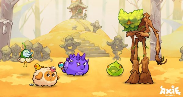 What is Last Stand effect in Axie Infinity