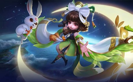 Change Mage Hero in Mobile Legends