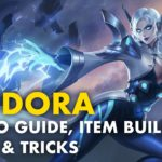 Eudora Best Item Build: Hero Guide, Tips & Tricks [2019]
