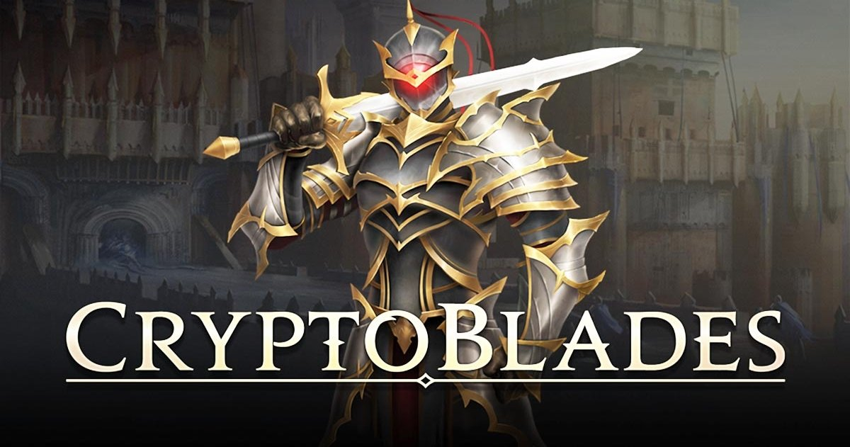 How to Download Install CryptoBlades blockchain game on Android iOS Windows MacOS