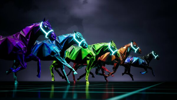How to Earn Money by Playing ZED RUN NFT Digital Horse Racing Blockchain Game