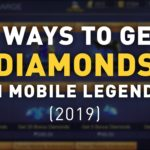 3 Ways to Get Diamonds in Mobile Legends [2019]