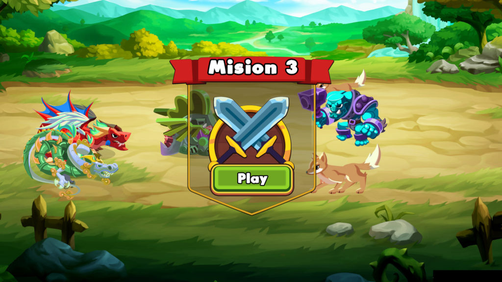 How to Start Playing Dragonary play to earn NFT blockchain game for free