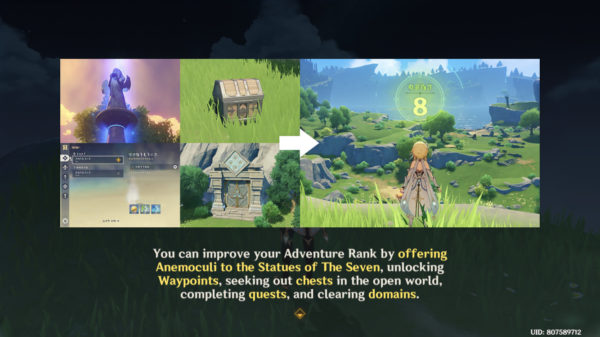How to farm Adventure EXP and level up Adventure Rank in Genshin Impact