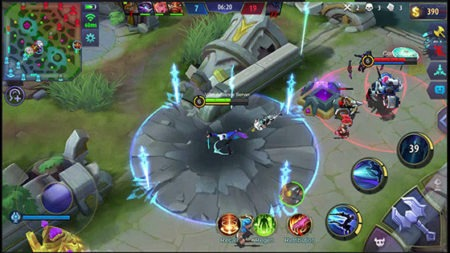Ling assassin hero tips and tricks Mobile Legends
