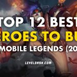 Top 12 Best Heroes to Buy in Mobile Legends 2020