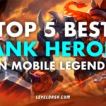 Top 5 Best Tank Heroes in Mobile Legends [2020]