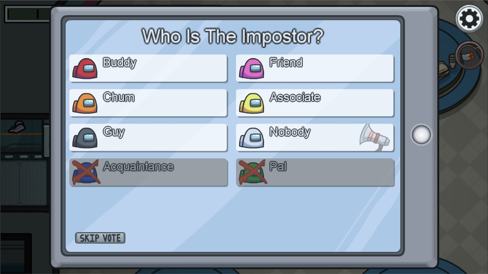 How to Win as Impostor in Among Us