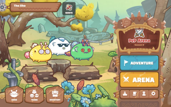 Ways How to Earn Money by playing Axie Infinity guide