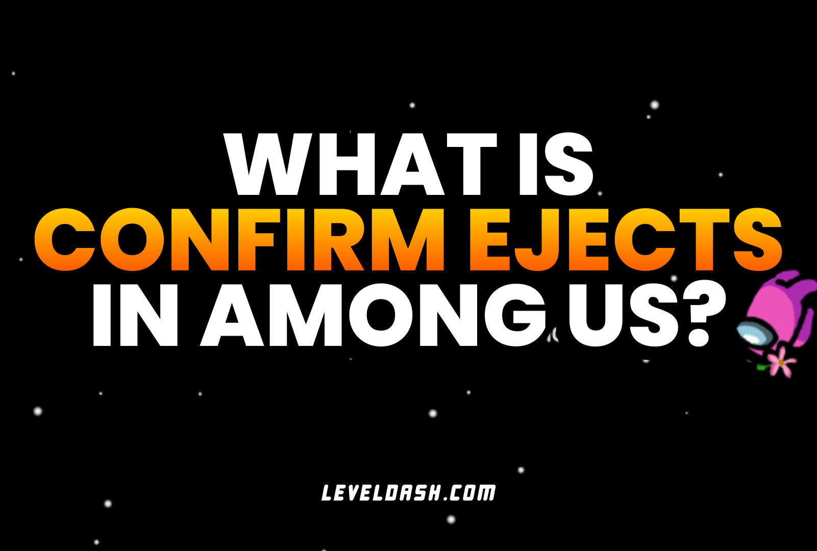 """What is """"Confirm Ejects"""" in Among Us (Should You Enable It?)"""