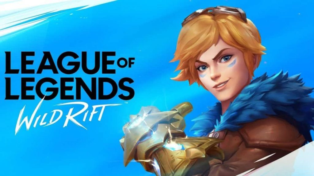 How to download League of Legends: Wild Rift