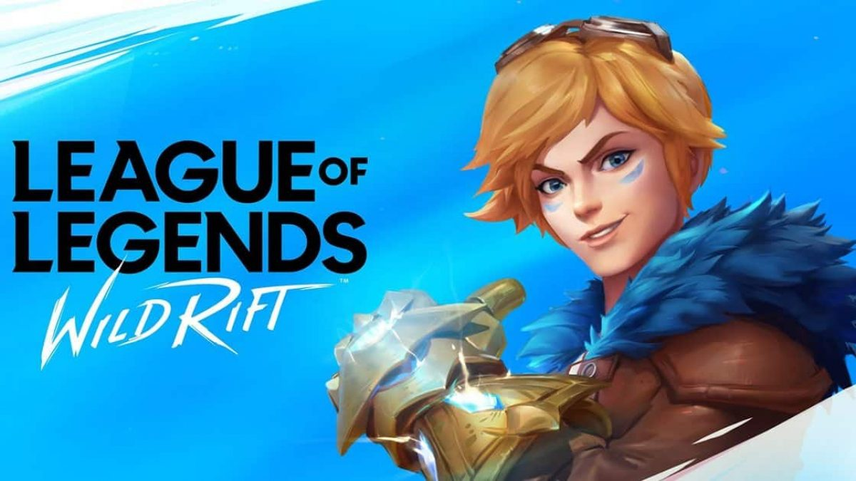 How to Download League of Legends: Wild Rift (iOS/Android)