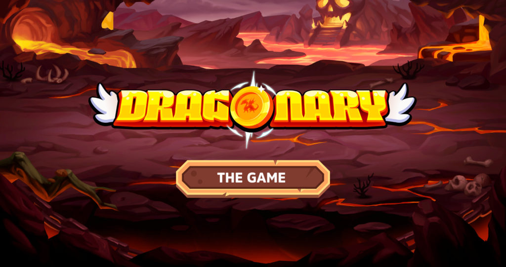 How to earn money by playing Dragonary play-to-earn NFT game